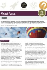 Phizzi focus: forces
